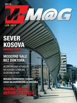 PreuzmiBesplatnoMagazine 1 - M