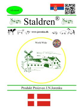 Produkt Proizveo JNJorenku
