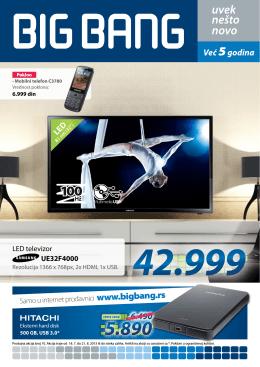 7.499 - Big Bang online katalog