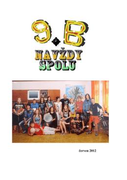 časopis Devítka 9.B [pdf]