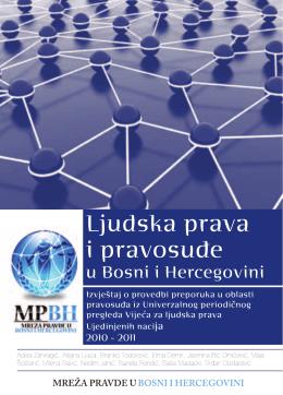 Ljudska prava i pravosudje - ADI – Asocijacija za demokratske