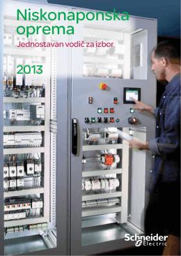 Katalog niskonaponska oprema (PDF dokument