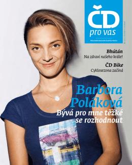 5/2013 - ČD pro vás