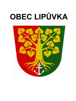 dokument 130 let SDH Lipůvka (formát PDF)