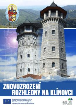 Znovuzrození rozhledny Klínovec
