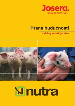 Proizvodi za svinjarstvo