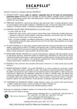 Escapelle,Postinor-2 Edukační materiály pro uživatelky.pdf