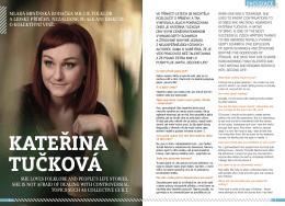 zde - Kateřina Tučková