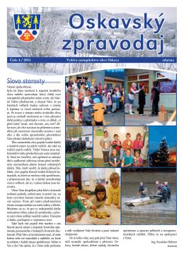 Zpravodaj 4/2014