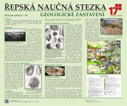 10. Geologické zastavení
