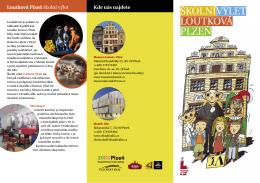 zde - Muzeum loutek Plzeň