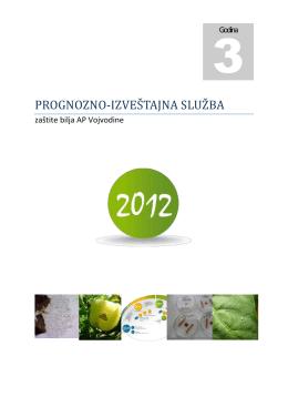 Izvestaj_2012_APV - Portal Prognozno