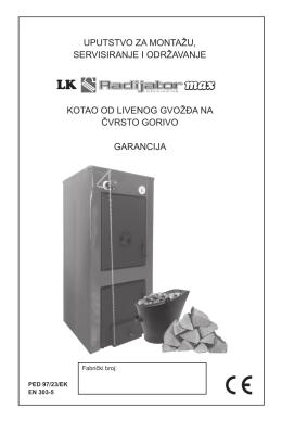 LK max - Radijator inženjering
