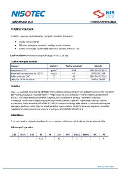 NISOTEC CLEANER, PDS.pdf
