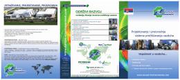 Projektovanje i proizvodnja sistema prečistača vazduha