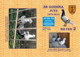 BILTEN br.2-2013