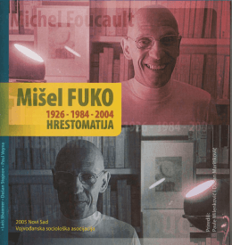 Misel Fuko – Hrestomatija - COMMUNITAS E