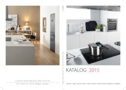 Fagor katalog za 2015.