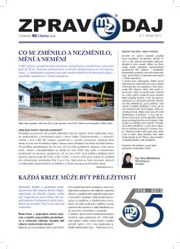 ZDE - MZ Liberec