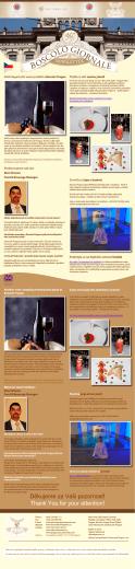 Boscolo Newsletter - červen 2013
