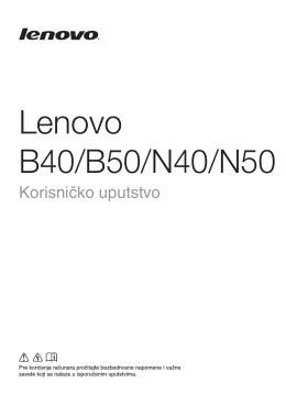 Lenovo B40/B50/N40/N50