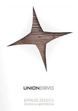 Katalog Nameštaja 2012/13