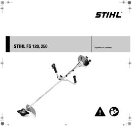STIHL FS 120, 250