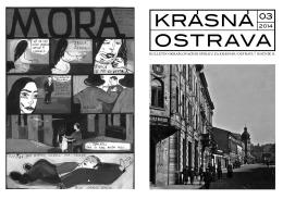 Krásná Ostrava - Okrašlovací spolek Za krásnou Ostravu