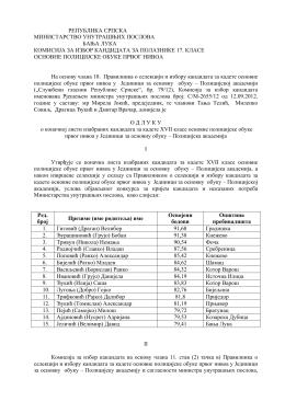република српска министарство унутрашњих послова бања лука