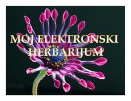дигитални хербаријум 5