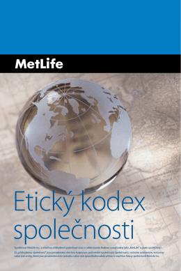 Společnost MetLife Inc. a všechny přidružené společnosti jsou v