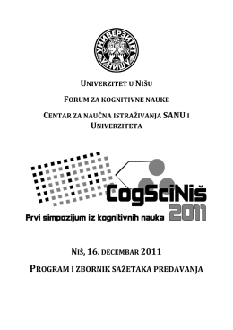 Program simpozijuma (pdf)