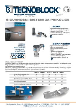 TECNOBLOCK-zaštita prikolica