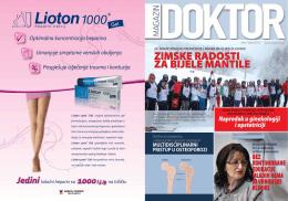 Doktor Mart 2013 - Ljekarska Komora Kantona Sarajevo
