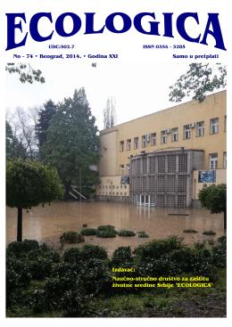 SADRZAJ IZDANjA BROJ 74 – 2014.pdf