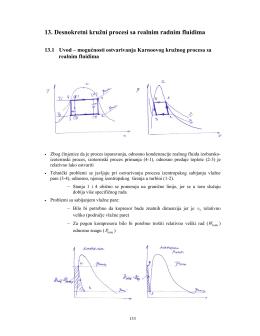 Desnokretni kružni procesi parnih postrojenja
