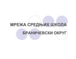 Мрежа средњих школа (PDF)