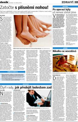Stránka z Deníku VLP o Nikolce Zíkové ke stažení (PDF 692kB)