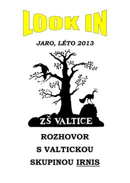 Jaro - léto