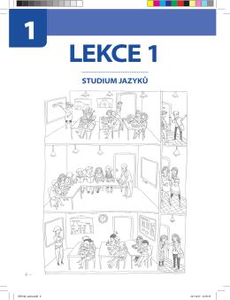 LEKCE 1 - CPress