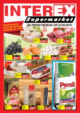 Interex Katalog 08.09.