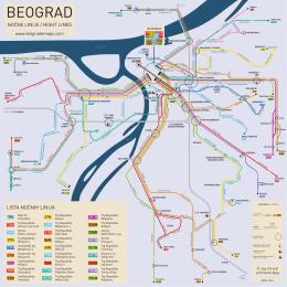 BEOGRAD - QSL.net