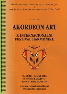 AKORDEON ART 2014