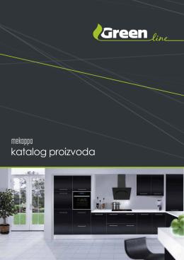 Katalog MEKAPPA aspiratora 2012