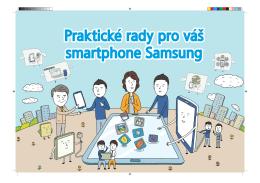 Samsung - než navštívíte opravnu mobilních telefonů
