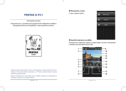 PENTAX O-FC1