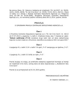Pravila o izmjenama Pravila CDA.pdf