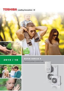 Katalog ESTIA serije 4