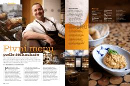 Pivní menu podle šéfkuchaře.pdf