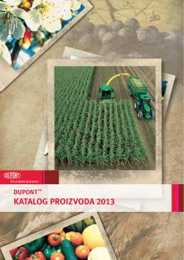 KaTalOg PrOizvODa 2013